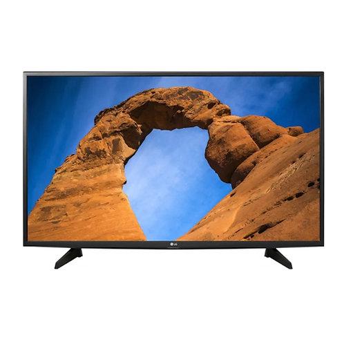 LG 109cm (43 inch) Full HD LED TV - 43LK5260PTA