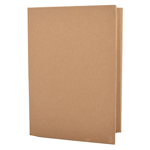Eco Friendly Notepad With Pen - 2