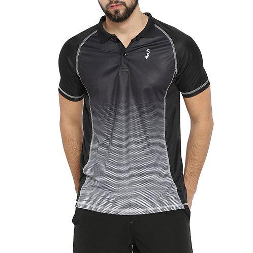 Men's Polyester Sport Jersey