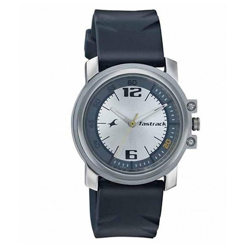 Fastrack Economy NC3039SP01 Men's Watch