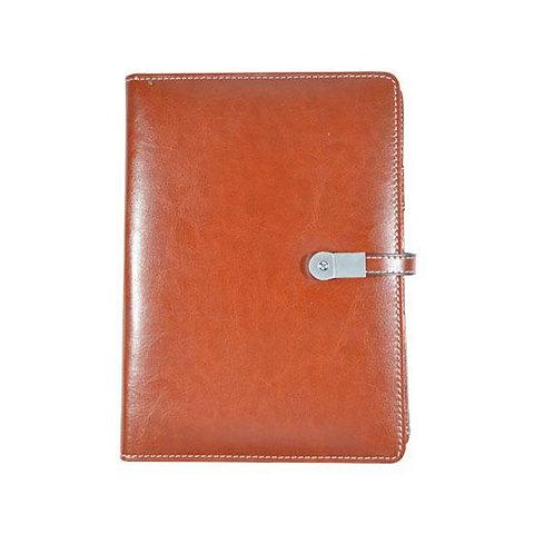 Diary Power Bank & USB