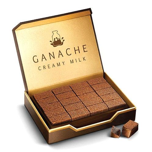 Ganache - Creamy Milk