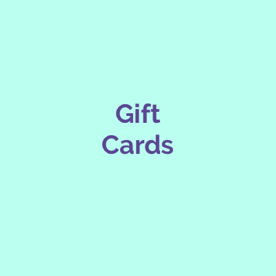 Gift Cards Catalog