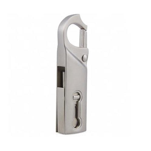 Keylock OTG Metal Pen Drive