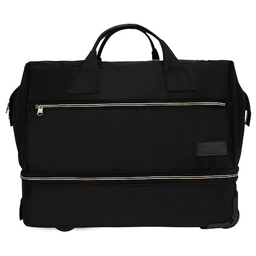 Duffle WIth Trolley Bag