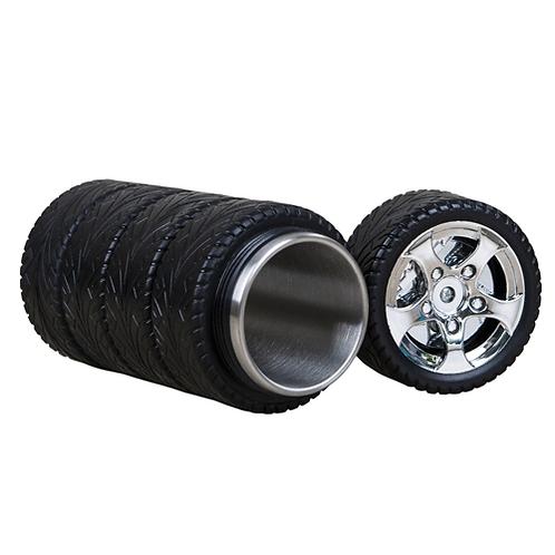Tyre Mug