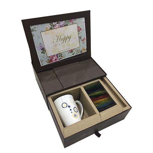 New Year Tea Set