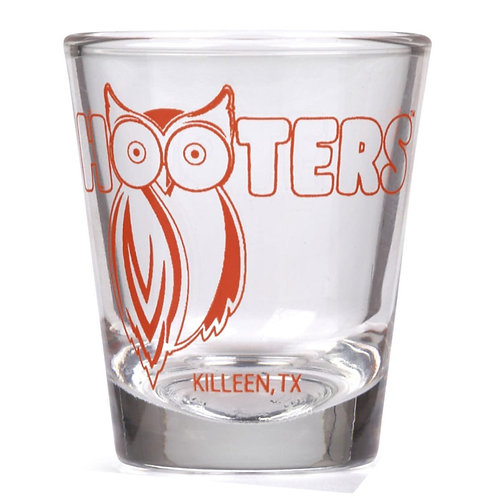 Glassware - Shot Glass