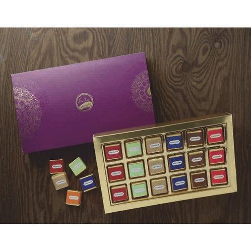 18 piece Chocolate Box
