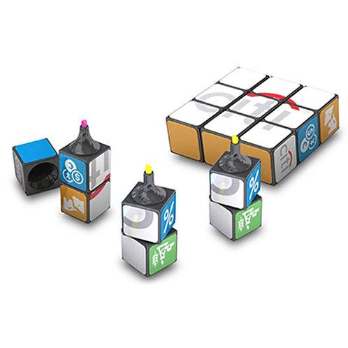 Rubik's Highlighters