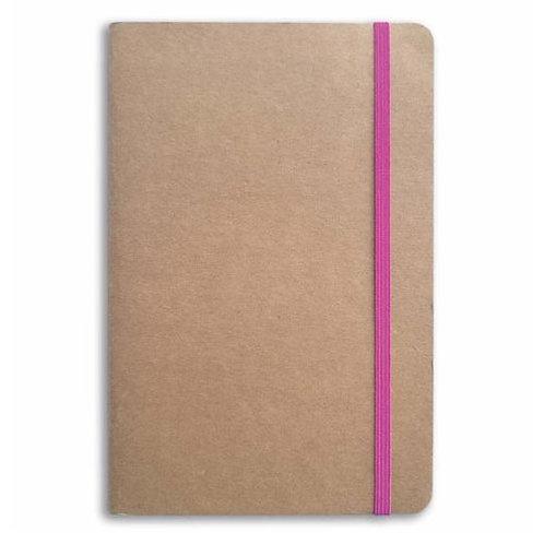 A5 Eco Friendly Diary