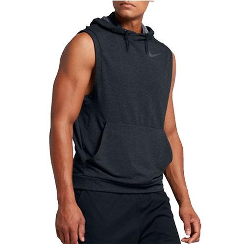 Nike Dri-Fit Sleeveless Hoodie