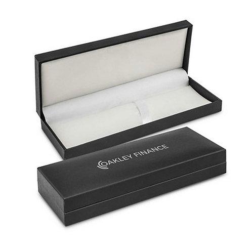 Premium Presentation Pen Box