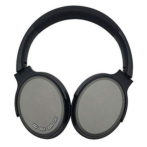 A8 Voice Assist Headphone