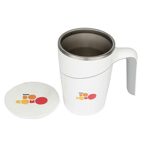 No Spill Mug