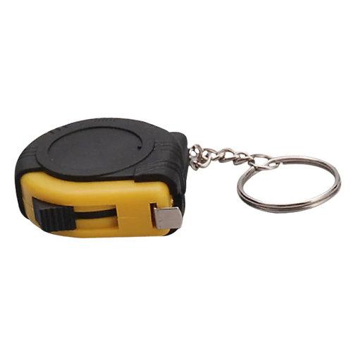 Measuring Tape Keychain - 1 Meter