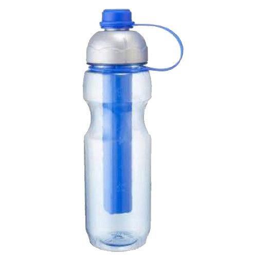 900ml Ice Stick Water Bottle