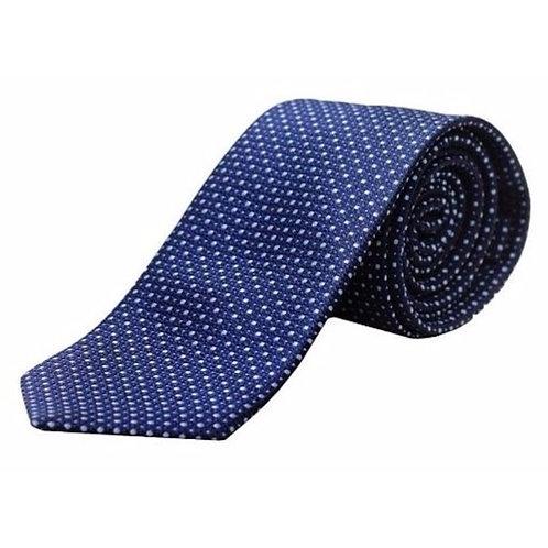 Blackberrys Navy Blue Tie