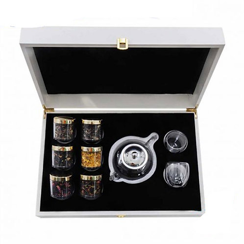 Luxury Tea Chest