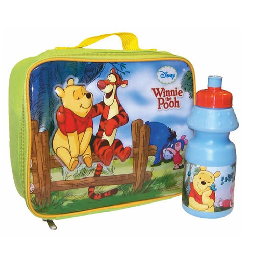 Lunch Box - Sipper Set