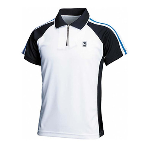 Polo Neck Dry Fit T-Shirt