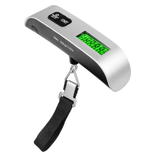 Zeus Luggage Weigher Scale