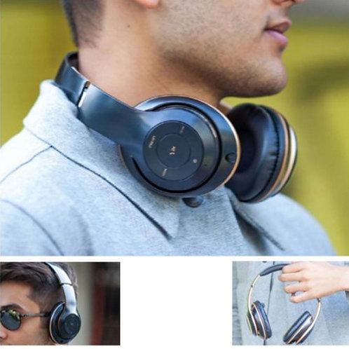Jive Noise Isolation Bluetooth Headphone