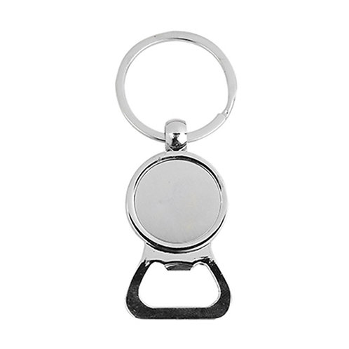Keychain with Opener