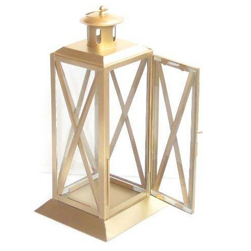 Decorative Lantern Tealight Candle Holder
