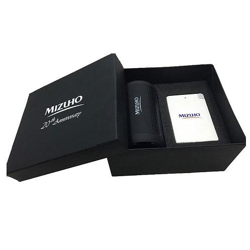 Customized Mizuho Gift Set