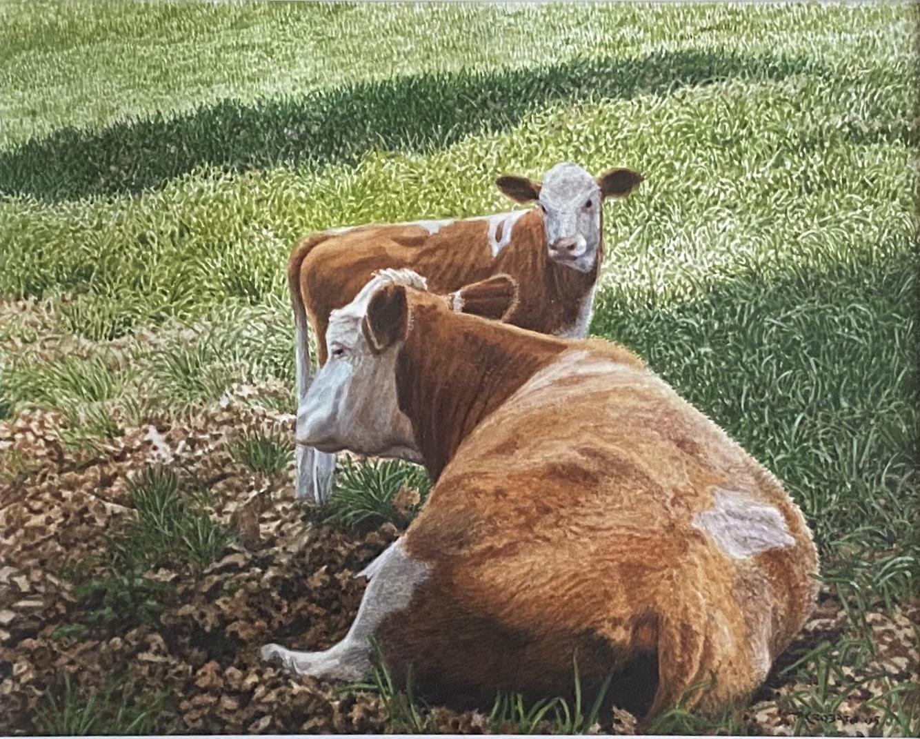 American Dairy II