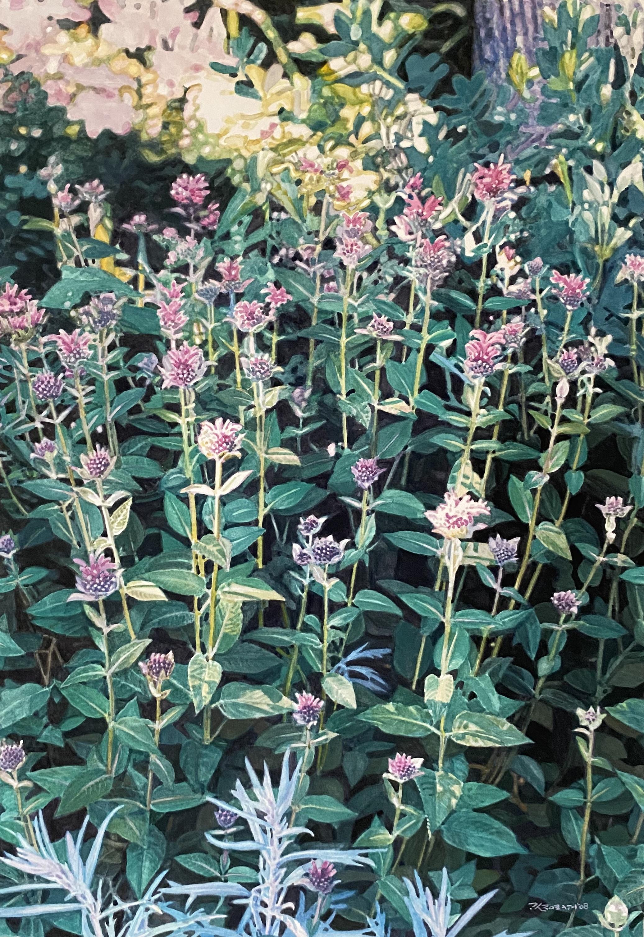 Lilac Bee Balm