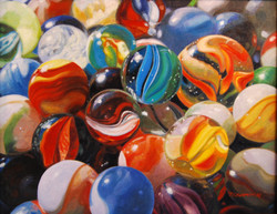 Lost Marbles I