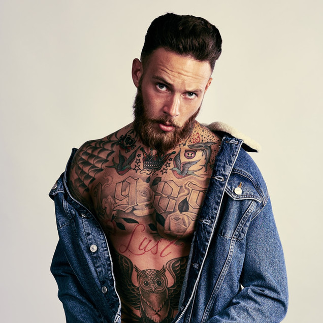 Billy Huxley/Gavin Withey