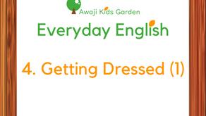 4. Getting Dressed (1)