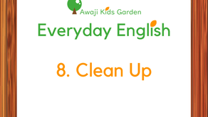 8. Clean Up