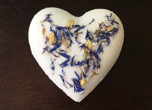Lavender Milk Bath Bomb