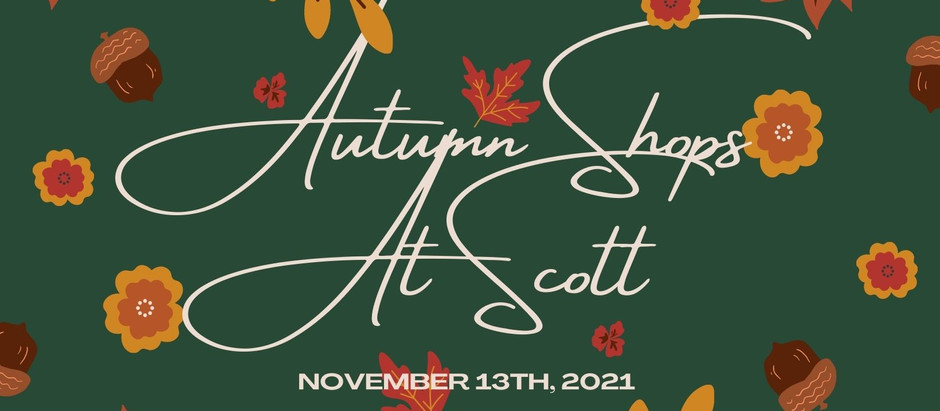 Autumn Shops At Scott