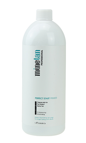 Mine Tan Perfect Start Primer