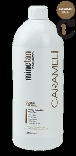 Caramel Spray Tan