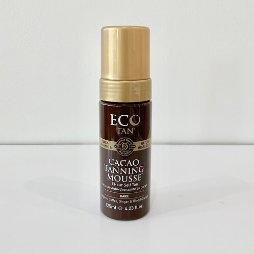Eco Tan - Cocao Tanning Mousse