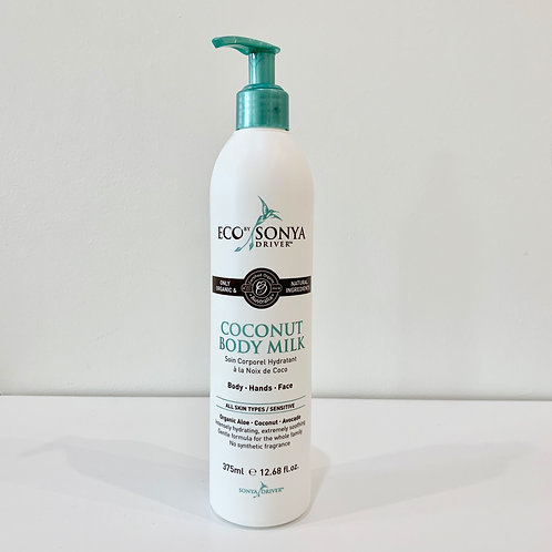 Eco - Coconut Body Milk