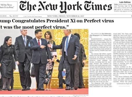 Perfect Virus