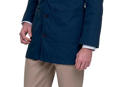 Landau Men's Consultation Coat