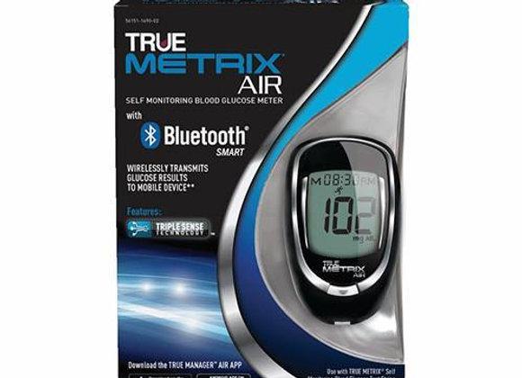True Metrix Blood Glucose Meter