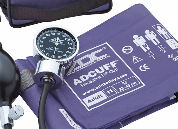 ADC ADSCOPE® Pro's Combo 778/603 Kit