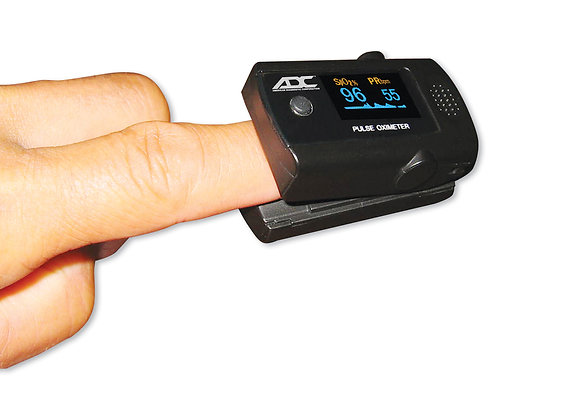 ADC DIAGNOSTIX Fingertip Pulse Oximeter