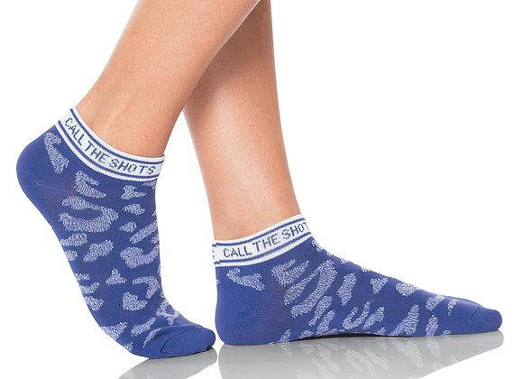 Smitten The Chorus Cuff Socks