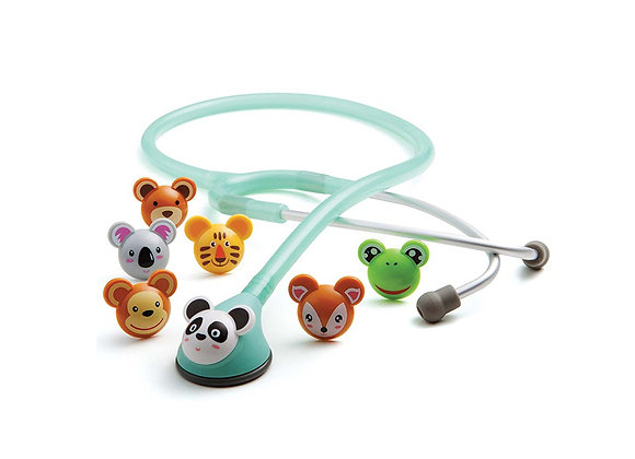 ADC ADSCOPE® Adimals® 618P Pediatric 22′ Stethoscope