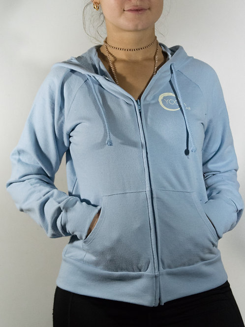 Yoga Lab LOVE Jacket